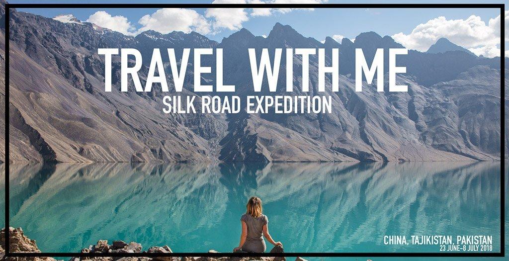 China Tajikistan Pakistan Tour, CHina TOur, Xinjiang Tour, Tajikistan Tour, Pamir Tour, Pakistan Tour, Gilgit Baltistan Tour