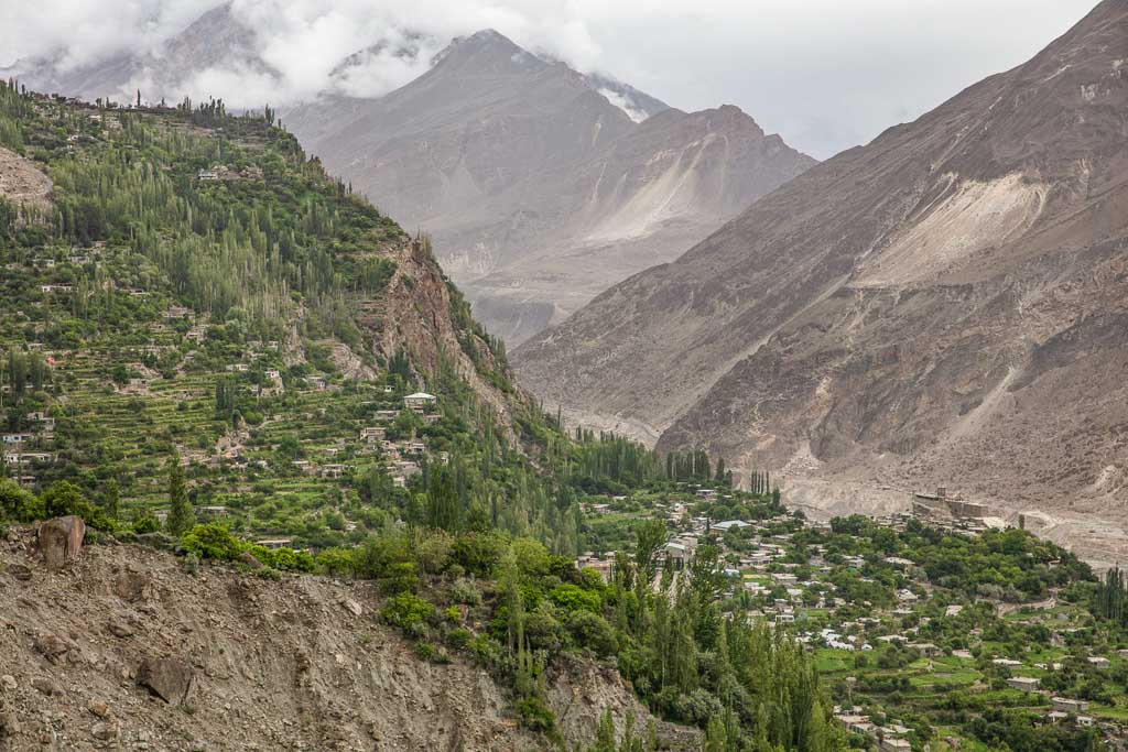 Gilgit Baltistan, Gilgit-Baltistan, Pakistan, Northern Pakistan, Northern Areas, FANA, Baltit Fort, Karimabad, Hunza Valley, Baltit