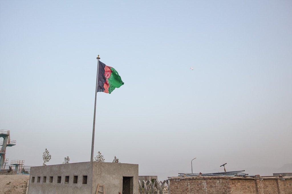 Kabul, Afghanistan, Afghanistan Vacation, Bibi Mahro, Bibi Mahro hill