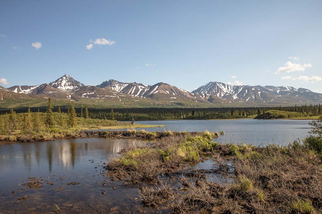 Denali Highway, Alaska-6