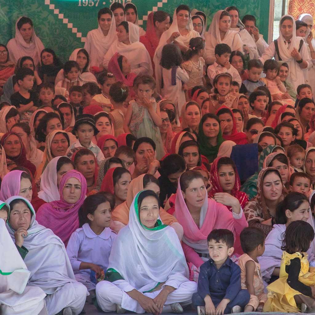 Diamond Jubilee, Ishkoman, Pakistan