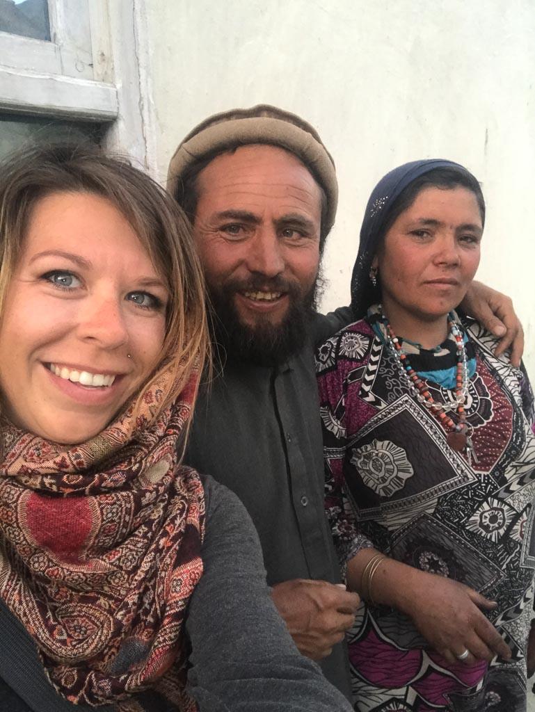 Afghanistan, solo woman in Afghanistan, Wakhan corridoR, Qazideh, Afghan Wakhan
