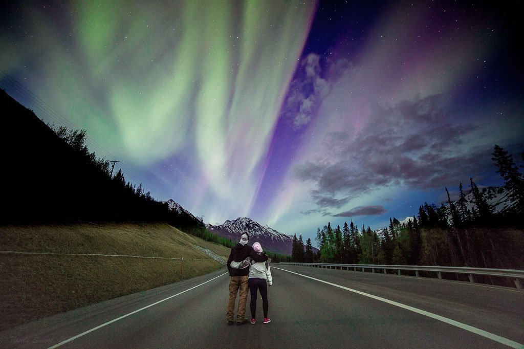 aurora tips, tips for viewing aurora, northern lights, aurora, aurora borealis, alaska northern lights, alaska aurora, eagle river, eagle river alaska, eagle river road, 10 reasons to visit alaska, alaska