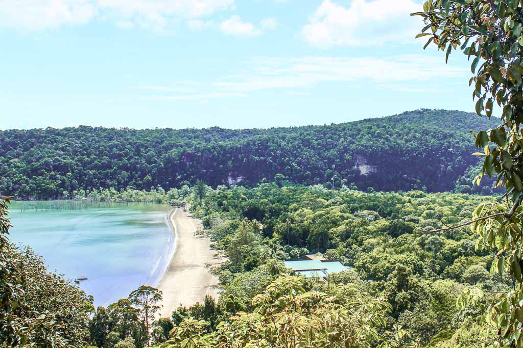 Bako National Park, Sarawak, Malaysia, Borneo, Malaysian Borneo, Malaysia National Park, Borneo National PArk, Sarawak National Park, Bako, Bako headquarters, Telok Assam Beach