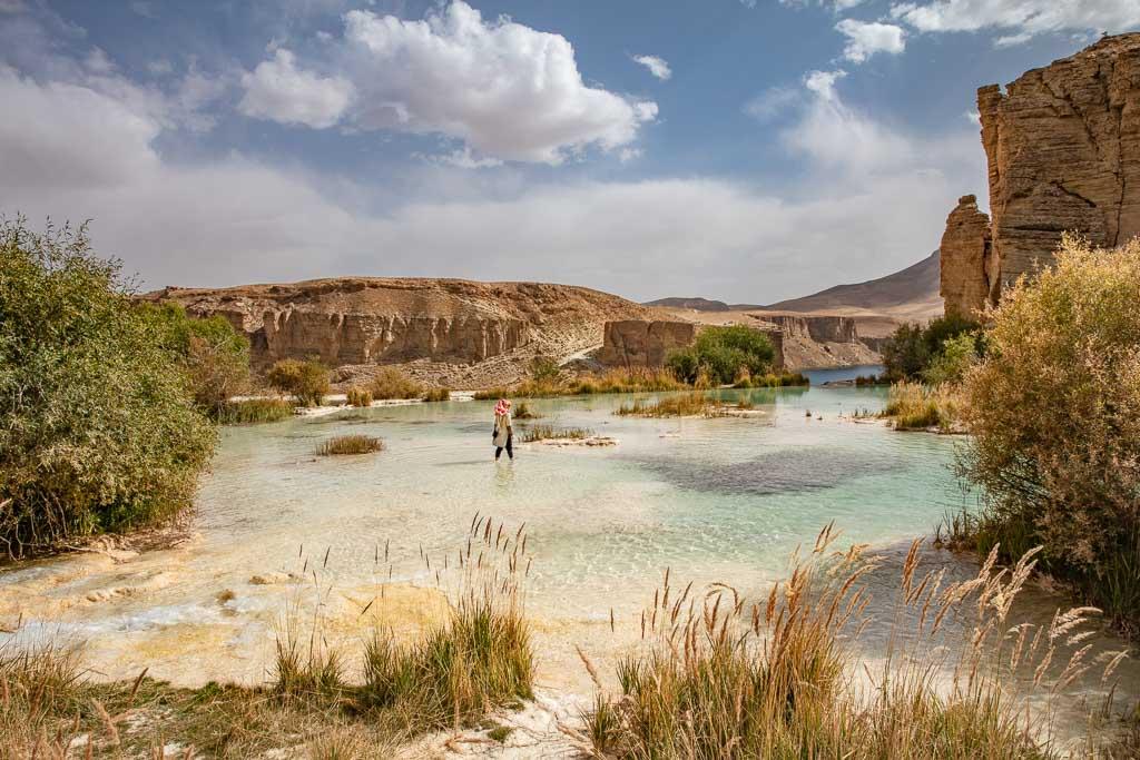 Bamyan, Bamiyan, Band e Amir, Band-e-Amir, Afghanistan, Afghanistan Travel, Afghanistan Travel Guide, Central Afghanistan