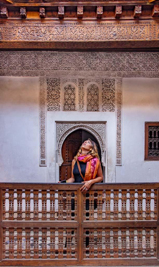 Marrakech – dragoste, dar nu din prima!