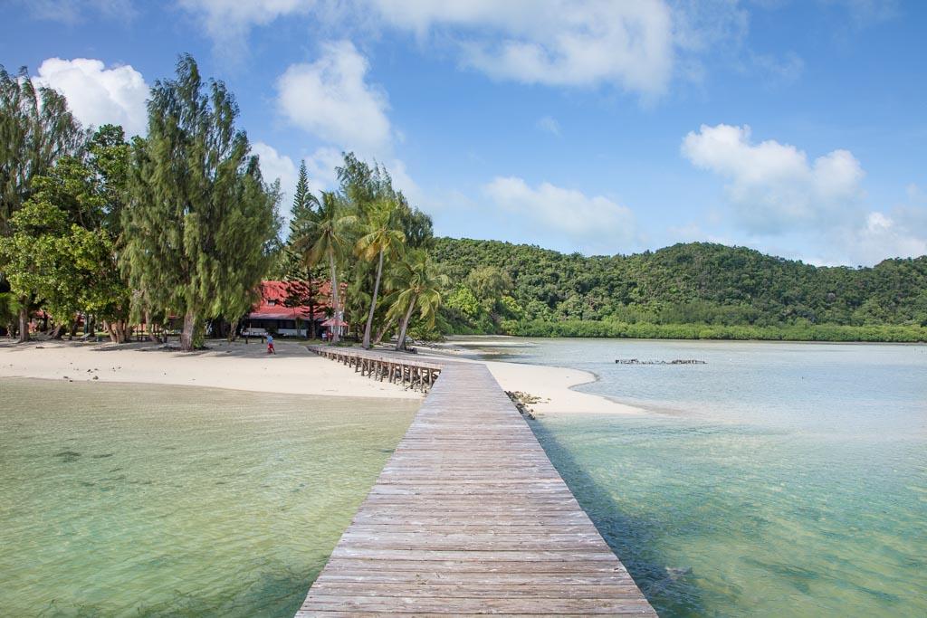 Carp Island, Carp Island resort, Carp Island Palau, Palau, Palau on a budget