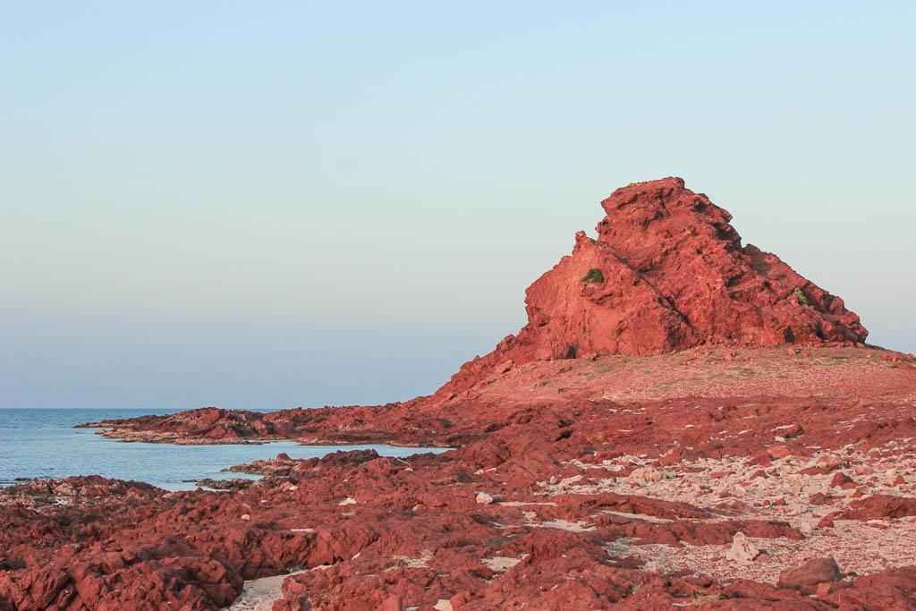 DiHamri, Socotra Island, Yemen