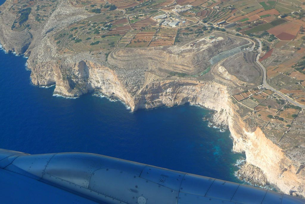 Malta, Malta travel, Malta travel guide, 4 days Malta, Malta itinerary, Europe, Mediterranean, 4 day Malta, 4 day Malta itinerary, Dingli, Dingli Cliffs