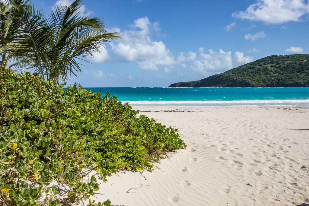 Flamenco Beach, Culebra, CUlebra travel guide