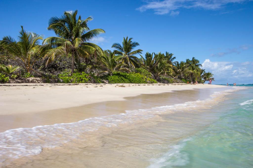 Flamenco Beach, Culebra, CUlebra travel guide