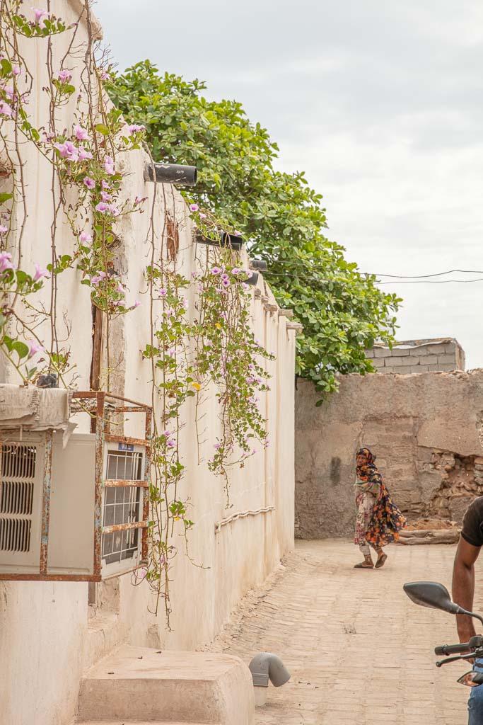 Hormuz Island, Hormuz, Iran, Hormuz Village