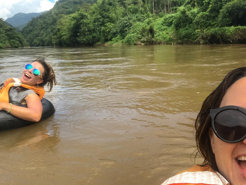 Hsipaw River, Hsipaw, Hsipaw Trekking, Myanmar Trekking, Myanmar, Shan State