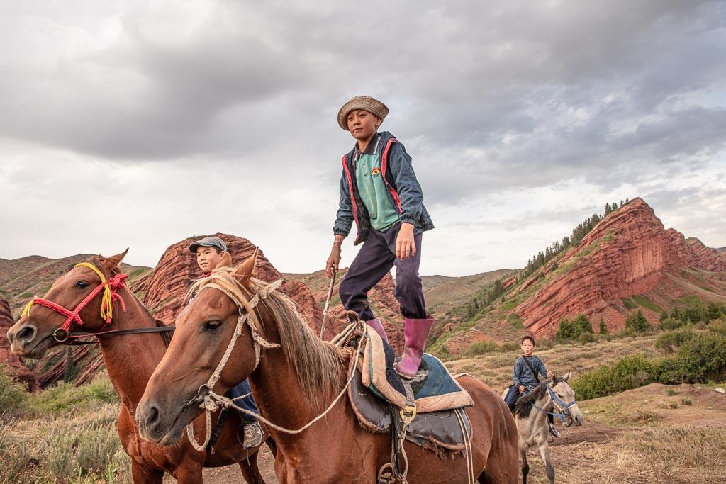 Jeti Oguz, horse, horses, Kyrgyz horse,Kyrgyz horses, Kyrgyzstan