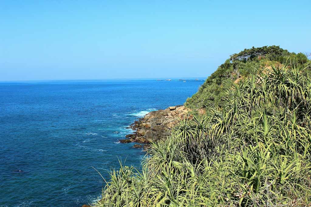 Sri Lanka, Lanka, one week Sri Lanka, Sri Lanka one week, Unawatuna, Jungle Beach, Jungle Beach Unawatuna