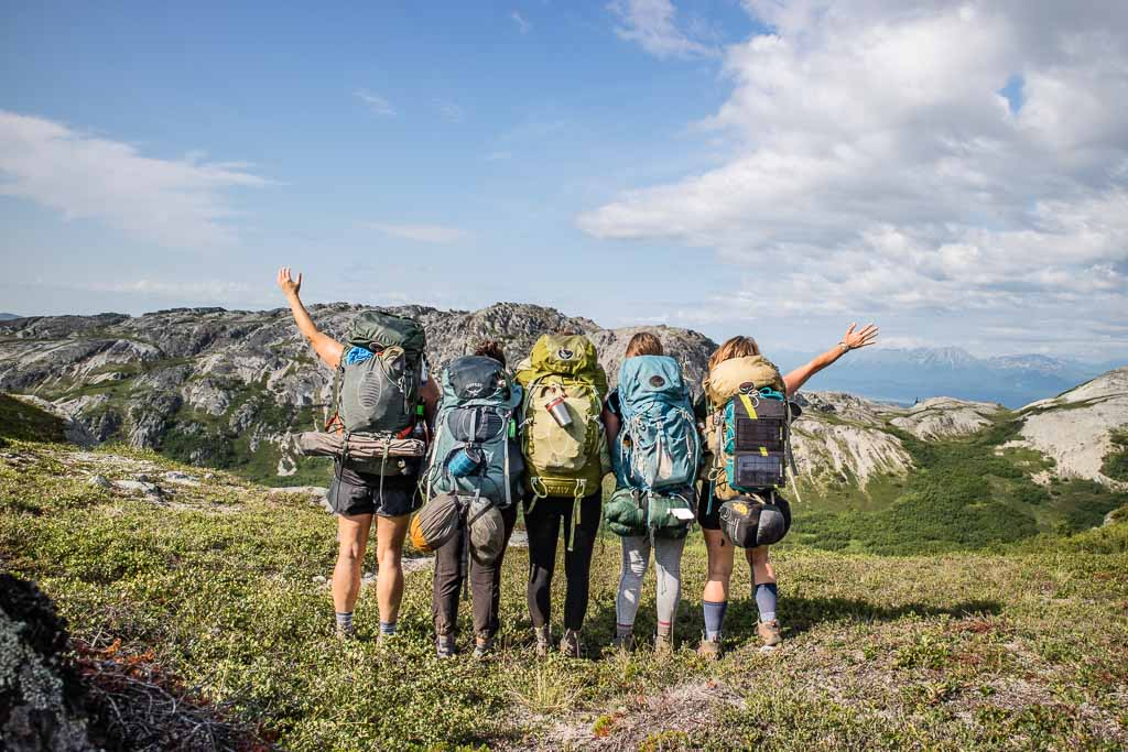 Alaska Travel Guide, Kesugi Ridge, Alaska, Kesugi, K'esugi, K'esugi Ridge, worst travel 2017
