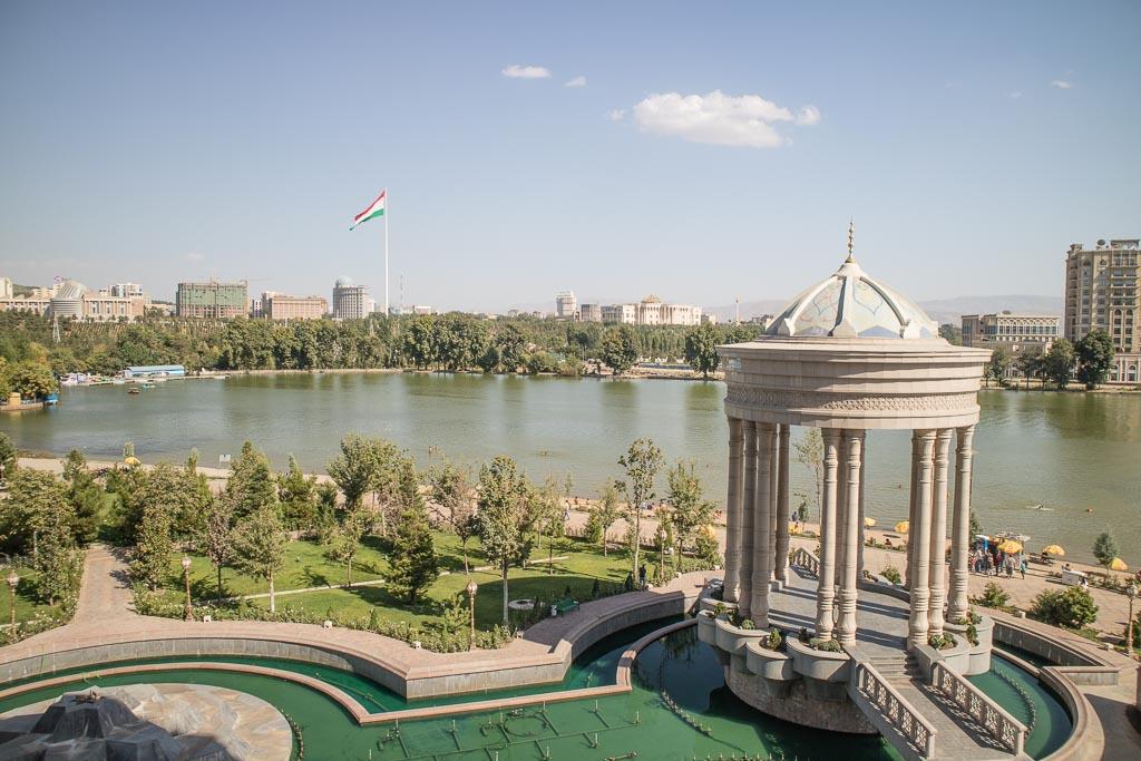 Kokhi Navruz, Kohi Navruz, Dushanbe, Dushanbe City Guide, Dushanbe Guide, Dushanbe travel guide, Komsomol, Lake Komsomol