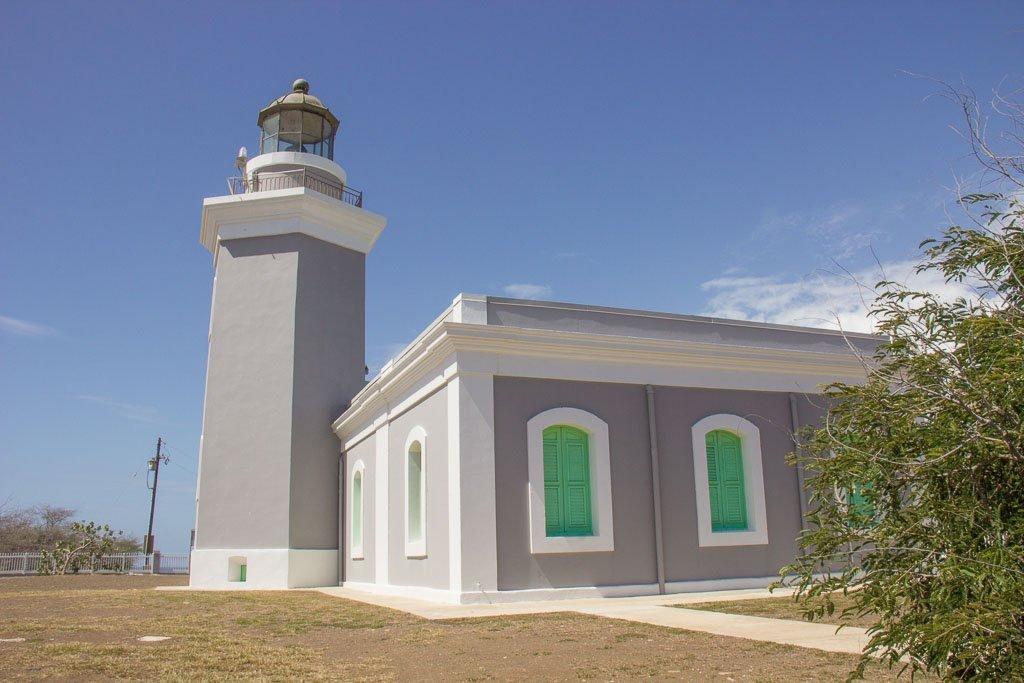 Los Morillos Lighthouse, Cabo Rojo, Puerto Rico, Cabo Rojo Puerto Rico
