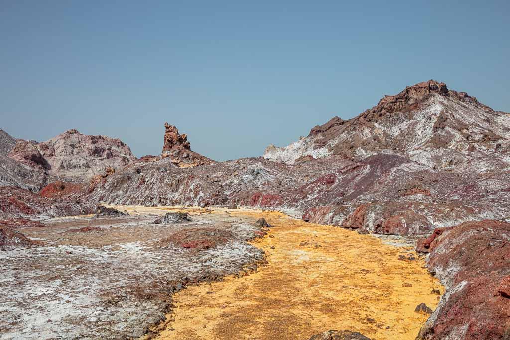 Hormuz, Hormuz Island, Hormuzgan, Rainbow Valley, Rainbow Valley Hormuz, Rainbow Valley Iran, Iran, Solo female travel Iran