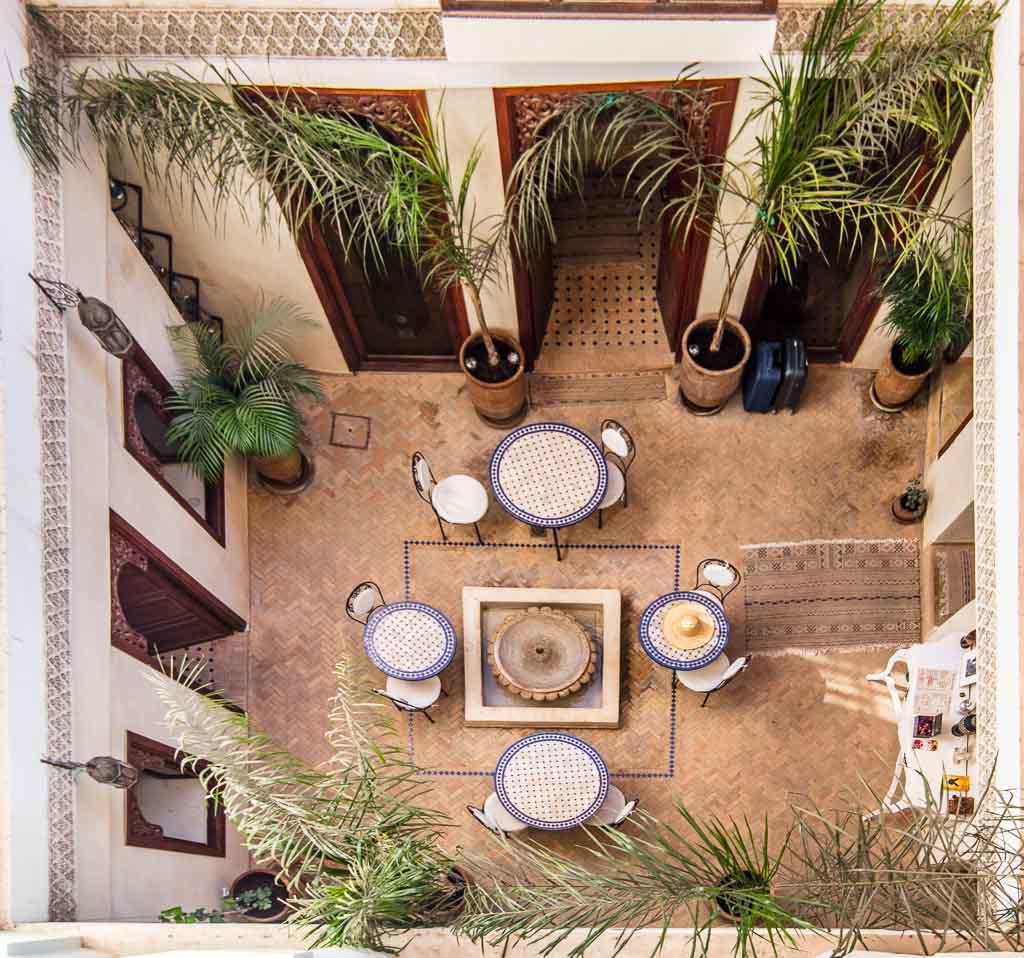 female travel Marrakech, Marrakech, Morocco, Africa, Riad, Riad Chams, Riad Chams Marrakech, Marrakech riad