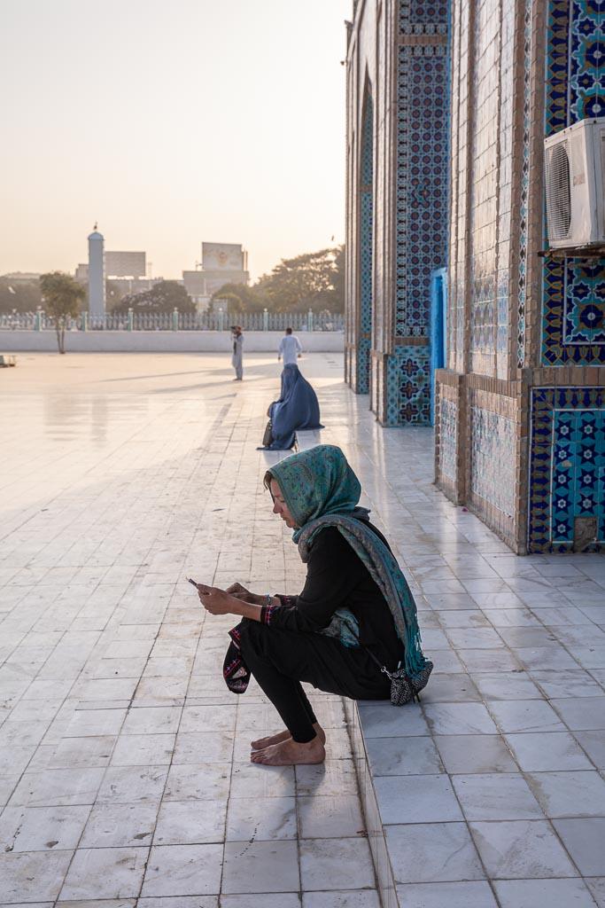 Afghanistan, Mazar e Sharif, Mazar i Sharif, Mazar, Balkh, Blue Mosque, Blue Mosque Mazar, Blue Mosque Mazar e Sharif, Blue Mosque Afghanistan, Shrine of Hazrat Ali