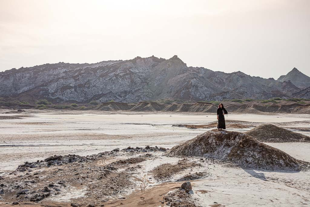 Hormuz Island, Hormuz, Iran, Snowy Mountains Iran, Snowy Mountains Hormuz