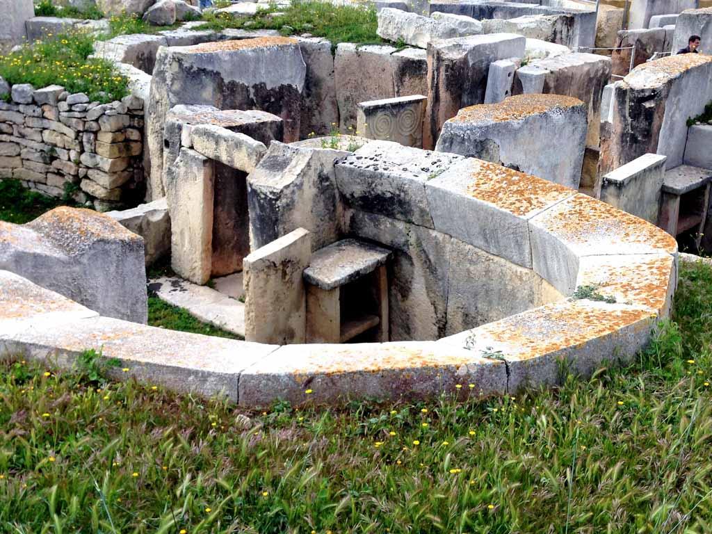 Malta, Malta travel, Malta travel guide, 4 days Malta, Malta itinerary, Europe, Mediterranean, 4 day Malta, 4 day Malta itinerary, Tarxien, Tarxien Temples, Tarxien Temples Malta