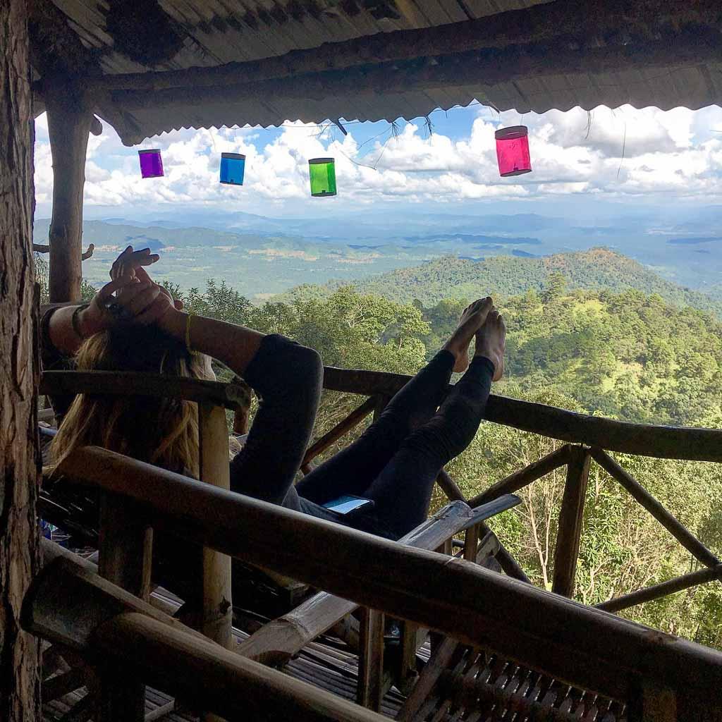 Hsipaw, Hsipaw Trekking, Myanmar Trekking, Myanmar, Hsipaw Treehouse, Myanmar Treehouse, Shan State