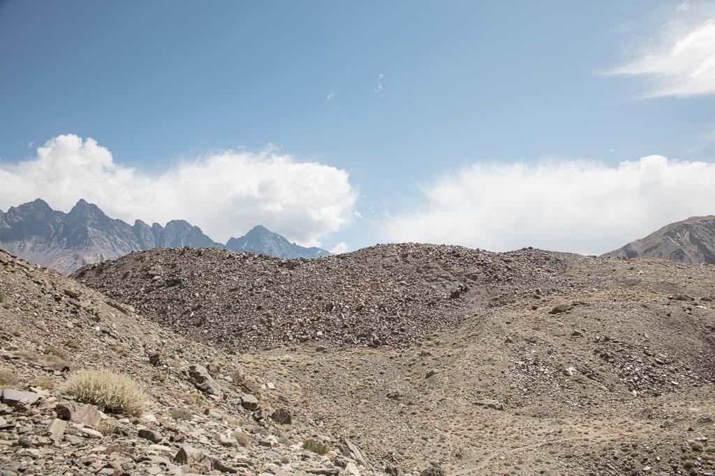 Bartang Highway, Bartang Valley, Bartang, Pamir, Pamir Mountains, Pamirs, Tajikistan, GBAO, Gorno Badakshan Autonomous Oblast, Badakshan, Badakhshon, Usoi Dam, Usoi, Lake Sarez, Sarez