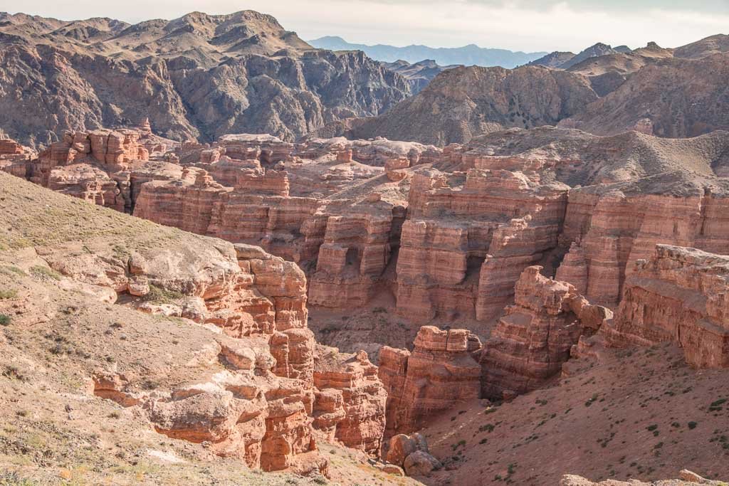 Valley of Castles, Valley of Castles Charyn Canyon, Valley of Castles Kazakhstan, Charyn Canyon, Charyn, Kazakhstan canyon, Sharyn Canyon, Kazakhstan