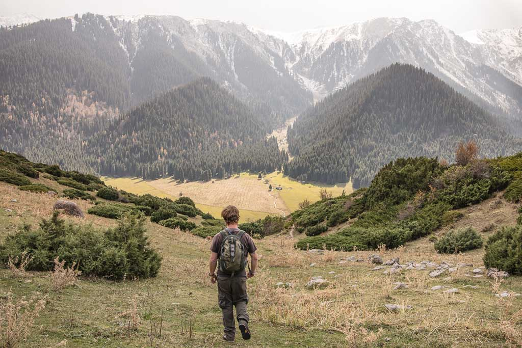 Jeti Oguz, Jeti Oghuz, Kyrgyzstan Travel Guide, Kyrgyzstan, Kok Jayik