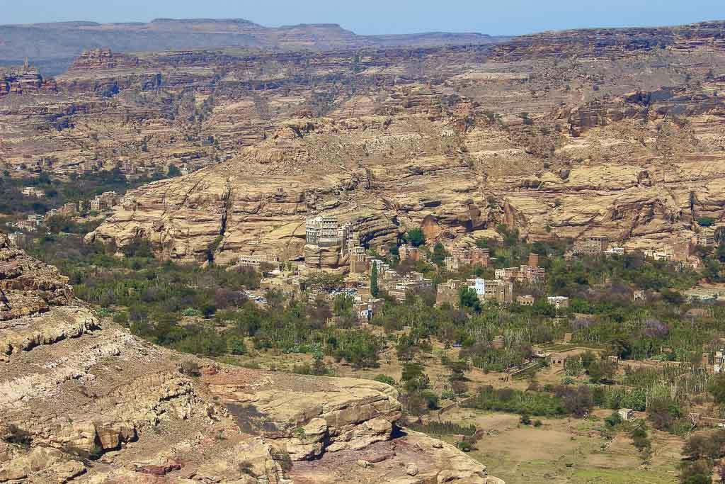 Dar al-Hajar, Dar al Hajar, Wadi Dhahr, Sana'a, Sanaa, Yemen, rock palace, Sana'a Yemen, Sanaa Yemen