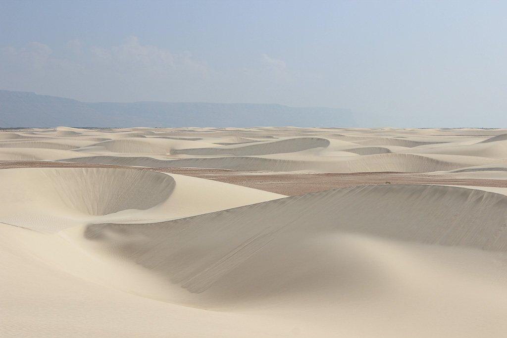 Why I Traveled to Yemen, Zahek Sand Dunes, Zahek, sand dunes, Yemen, Socotra, Socotra Island