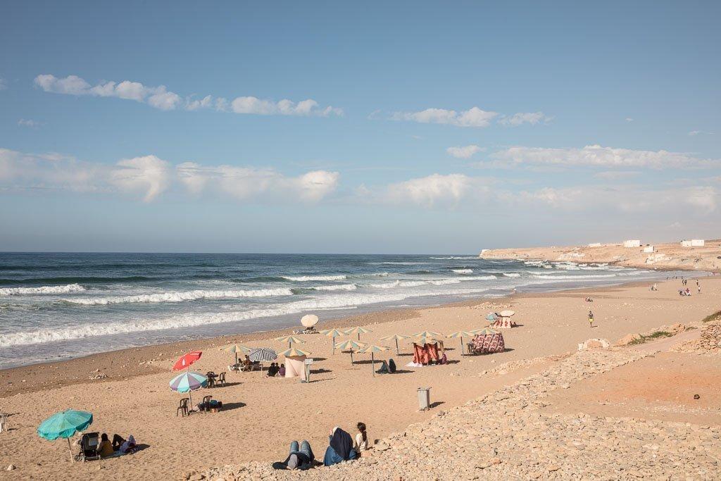 Aglou Plage, Aglou, Aglou Morocco, Aglou Plage Morocco, Morocco, South Morocco, Southern Morocco