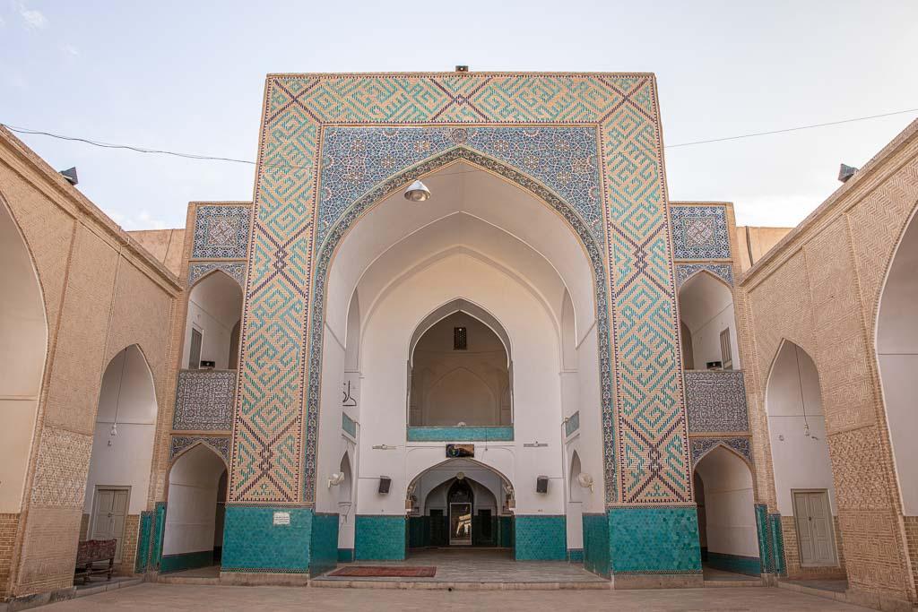 Yazd, Amir Chakhmaq, Amir Chakhmaq Mosque, Amir Chakhmaq complex, Amir Chakhmaq mosque complex, mosque, Yazd, Iran, Middle East