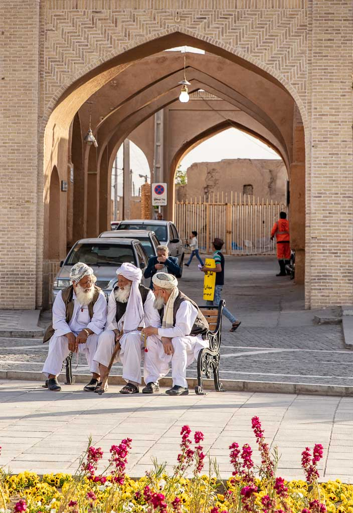 Yazd, Amir Chakhmaq, Amir Chakhmaq Mosque, Amir Chakhmaq complex, Amir Chakhmaq mosque complex, mosque, Yaz, Iran, Middle East, Amir Chakhmaq Square