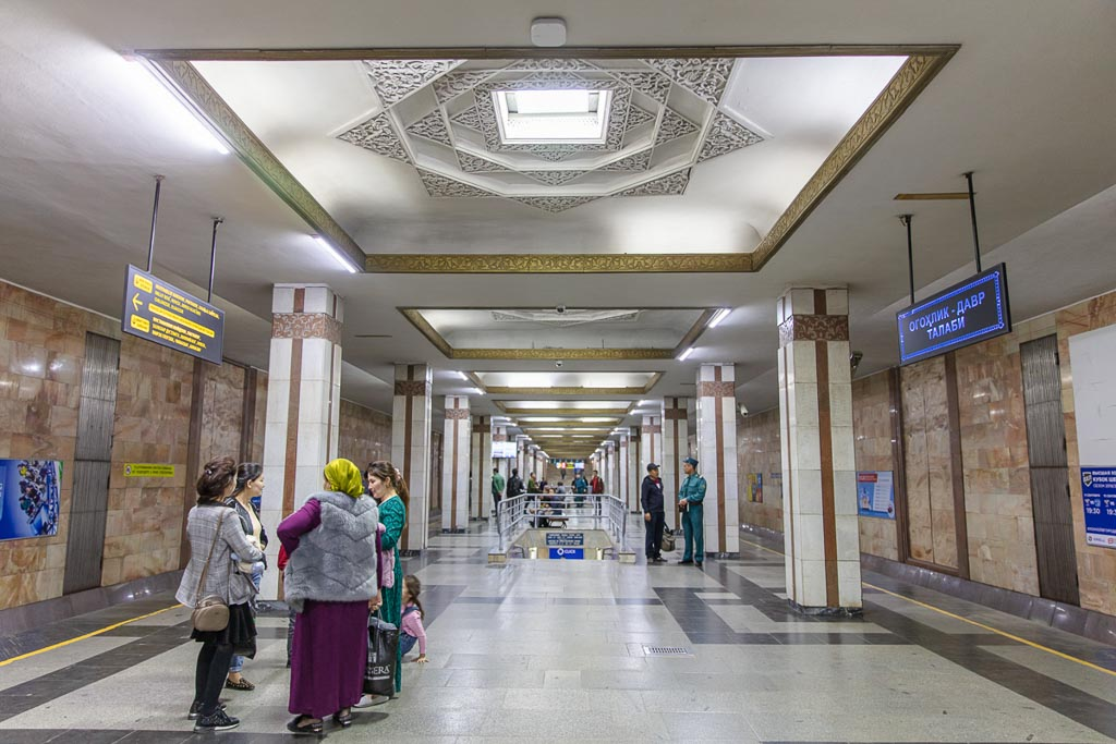 Amir Timur Hiyobuni, Amir Timur Station, Tashkent Metro, Tashkent, Uzbekistan, Ozbekiston, Central, Asia, metro, subway, Uzbekistan metro, Uzbekistan metro