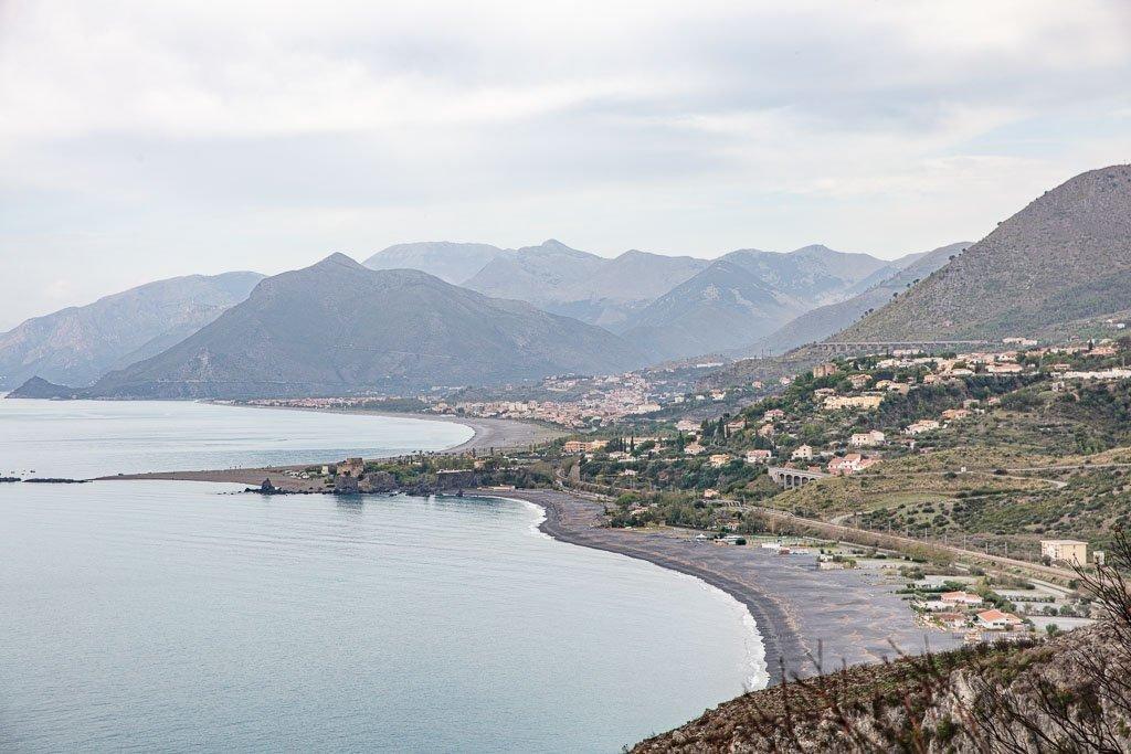 Arcomagno, San Nicola Arcella, Calabria, Italy