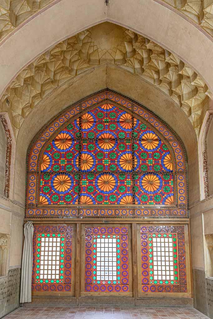 Arg e Karim Khan, Karim Khan Citadel, Shiraz, Fars, Pars, Iran