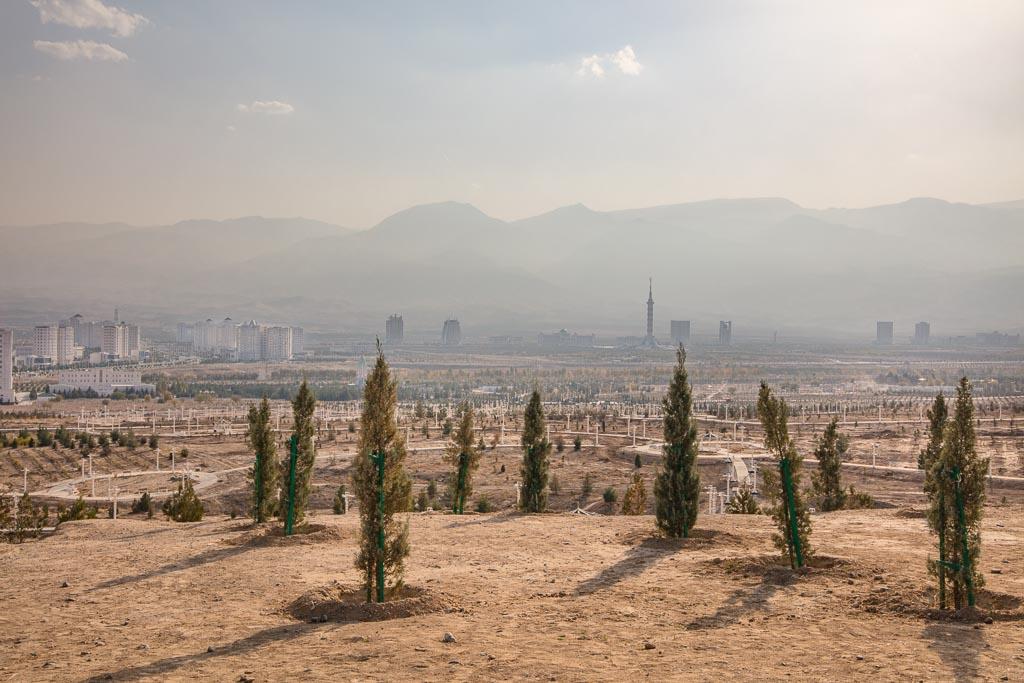 Turkmenistan photos, Turkmenistan, Ashgabat, Central Asia