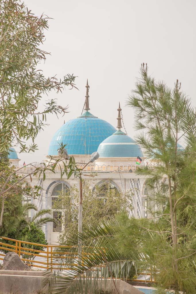 Baba Wali, Baba Wali Shrine, Kandahar, Afghanistan