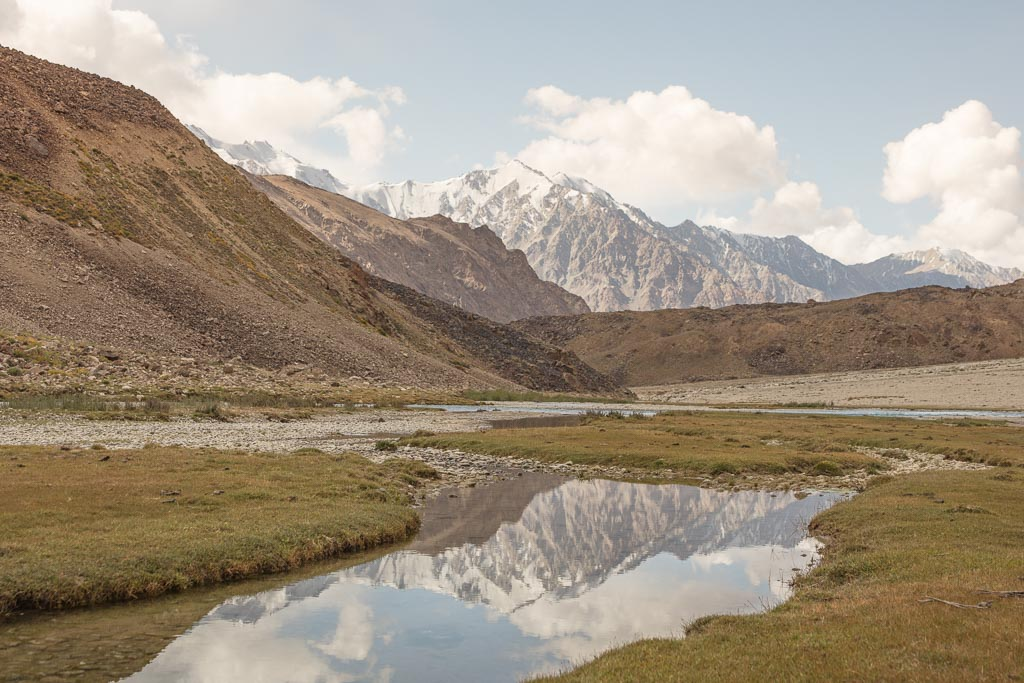 Bachor, Bachor Mountain Lakes, Tajikistan, Pamirs, GBAO, Badakhshan, Gorno Badakhshan, Pamir, Pamir Mountains