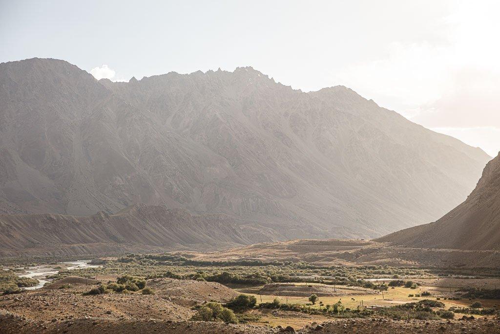 Bachor, Tajikistan, GBAO, Badakhshan, Gorno Badakhshan, Pamir, Pamirs, Pamir Mountains