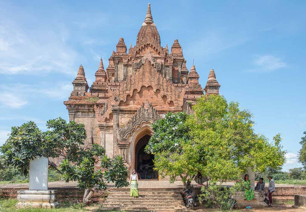 Myanmar, Myanmar Itinerary, 2 week Myanmar Itinerary, Myanmar 2 weeks, Myanmar 2 week itinerary, 2 weeks in Myanmar, Myanmar 2 week, Burma, Asia, Southeast Asia, Bagan, Bagan temple