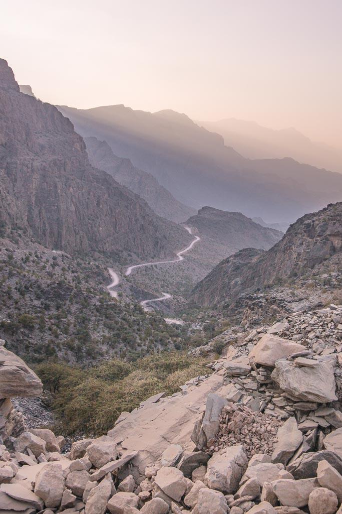 Balad Sayt, Jebel Shams, One week in Oman, 7 days Oman, Oman road trip, Oman road trip