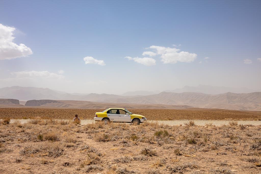 taxi, Afghanistan taxi, Band e Amir taxi, Afghanistan Travel, Afghanistan Travel Guide,