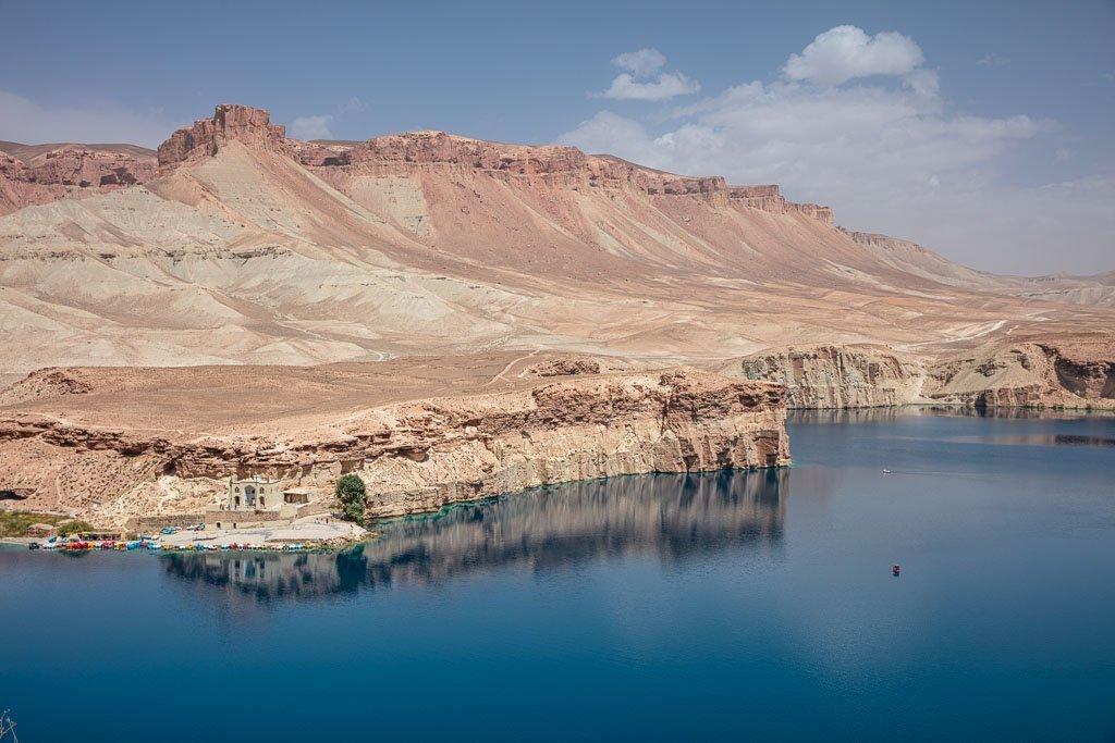 Bamyan, Band e Amir, Bamiyan, Afghanistan, Afghanistan Travel Guide, Afghanistan Travel, Central Afghanistan