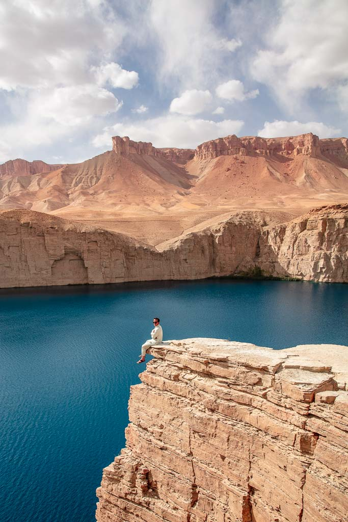 Bamyan, Band e Amir, Bamiyan, Afghanistan, Afghanistan Travel Guide, Afghanistan Travel, Central Afghanistan , Band e Haibat