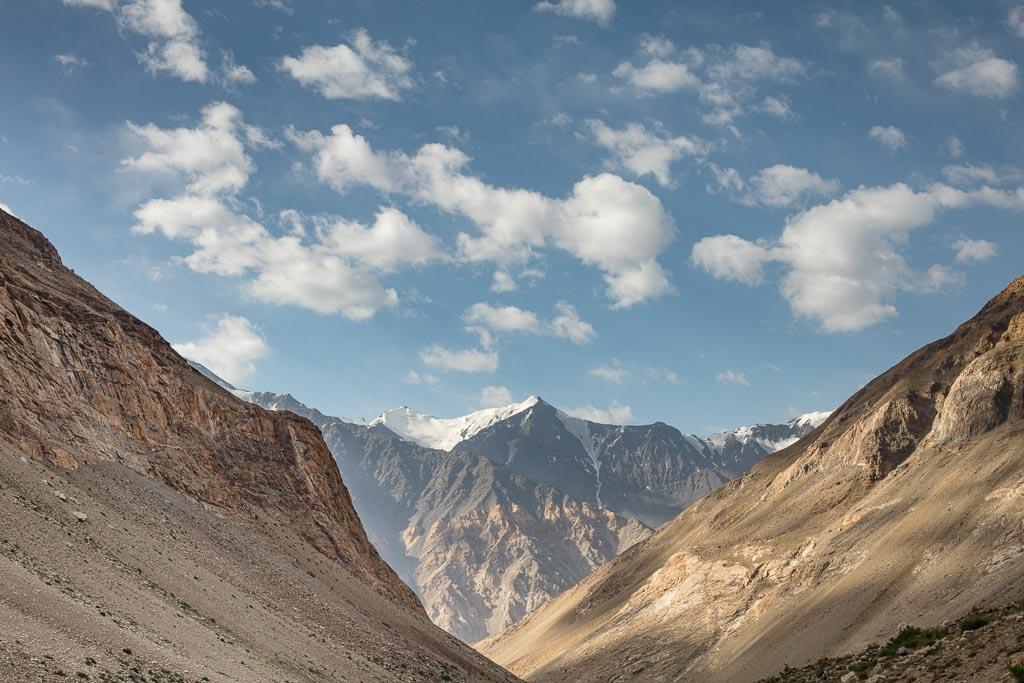 Barchidev, Bartang, Tajikistan