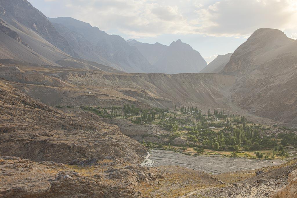 Barchidev, Bartang, Tajikistan, GBAO, Gorno Badakhshan, Badakhshan, Pamir, GBAO, Pamirs, Pamir Mountains